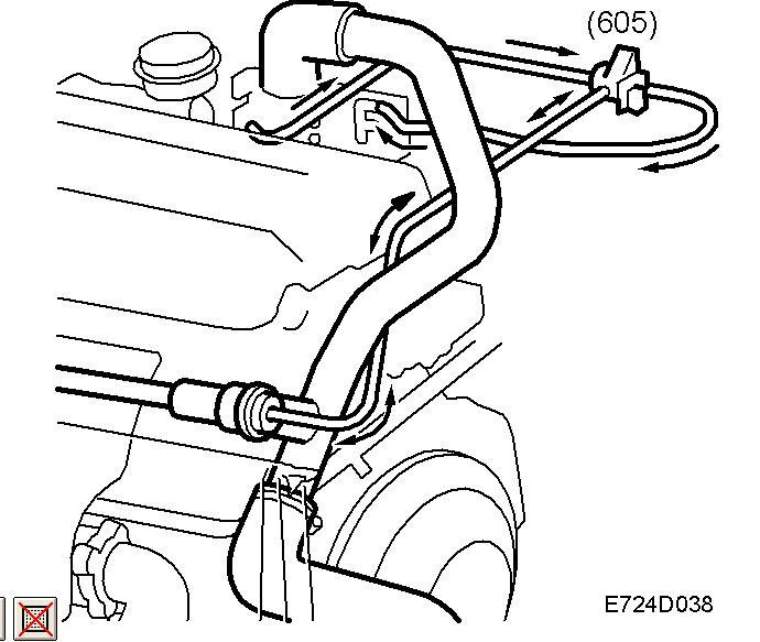 Porsche Boxster Engine Vacuum Diagram likewise Saab Vacuum Line Diagram additionally P0496 further Showthread as well Printthread. on saab 9 5 vacuum hose diagram